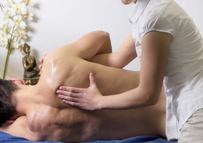 Co to jest osteopatia?