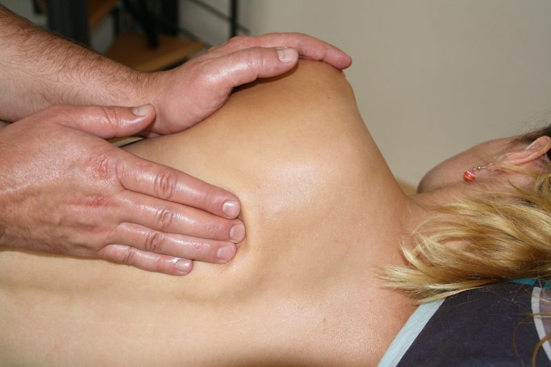 Osteopatia jak leczymu